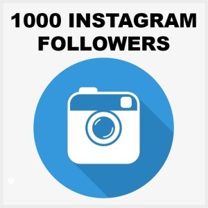Buy 1000 Instagram Followers Fast with Quality Profiles!