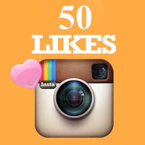 Buy 50 Instagram Likes - { Get 50 for Free - Instant Start }