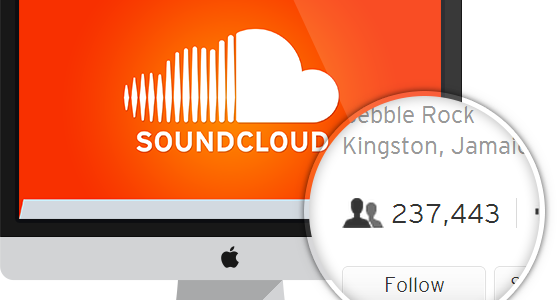 Buy SoundCloud Followers with Quality & Fast Delivery!
