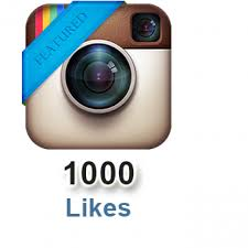 Buy 1000 Instagram Likes - Grow Your Likes in Seconds!